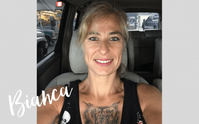 Inspiring Stories – Bianca