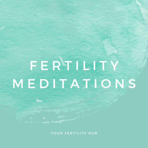 Fertility Meditations Album