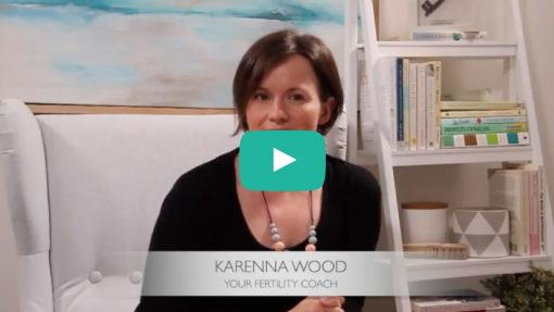 Karenna Wood - Fertility Coach