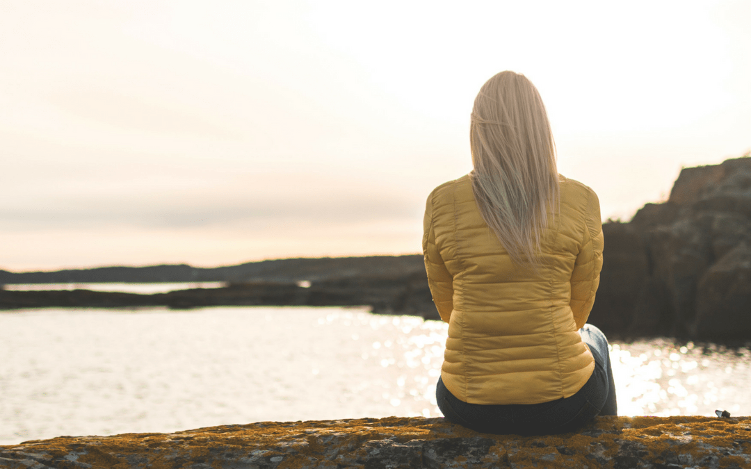 Coping with the two-week wait (2WW Free relaxing meditation)