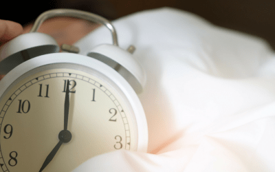 How sleep affects your fertility
