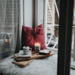 Creating a sacred space in your home during infertility